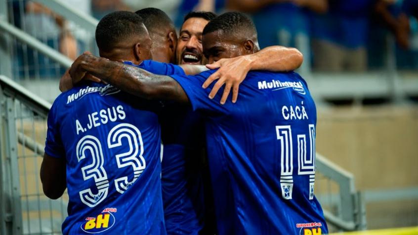 Tv Globo Pode Transmitir Jogos Do Cruzeiro Na Serie B Aos Domingos Lance