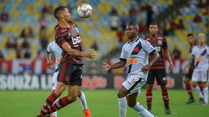 Clubes do Rio pedem volta às atividades