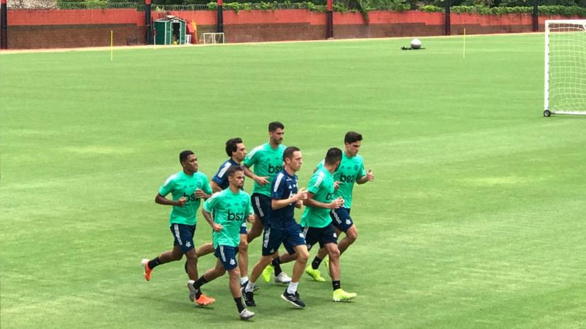 """Novo secretário estadual de Saúde diz que """"clubes devem esperar para voltar aos treinos"""""""