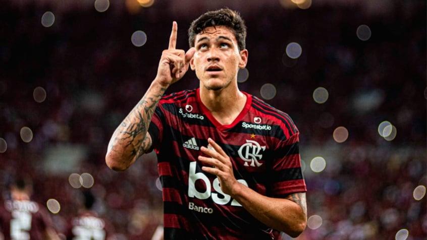 Flamengo x Madureira - Pedro