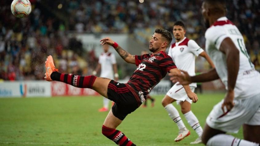 Flamengo x Fluminense