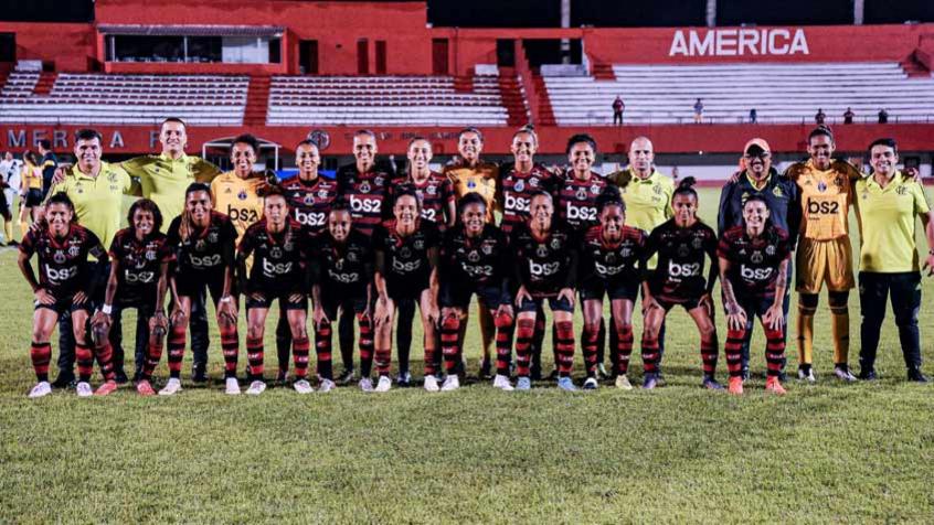 Flamengo - Feminino