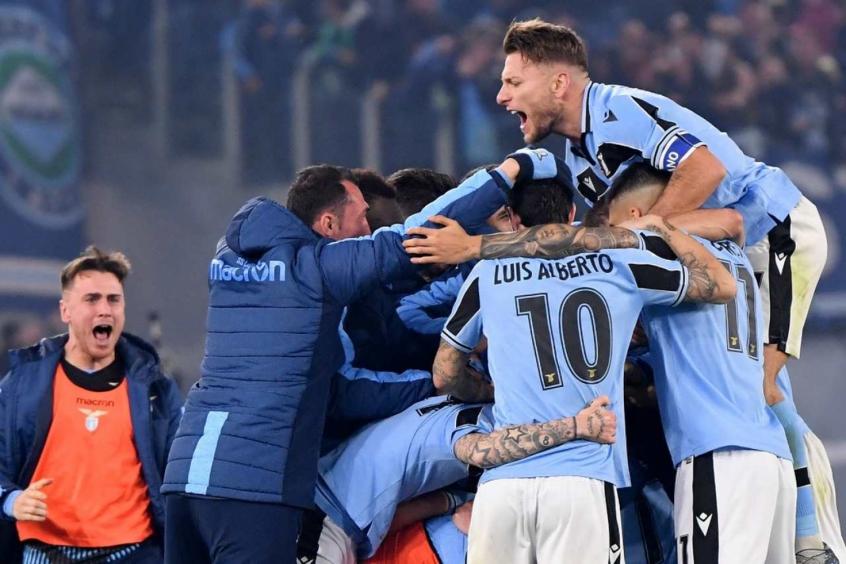 Dirigente da Lazio quer retorno do Campeonato Italiano e ...
