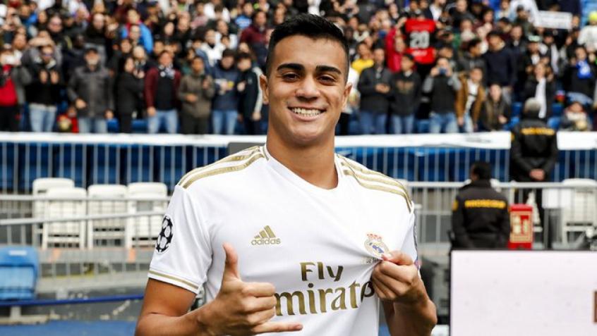 Reinier ainda renderá muito dinheiro ao Fla, clube tem a receber mais de R 100 milhões do Real Madrid