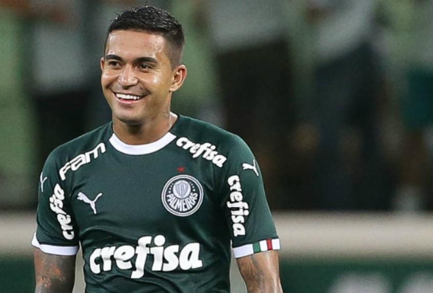 Al Duhail se aproxima de Dudu após indicar oferta como Palmeiras ...