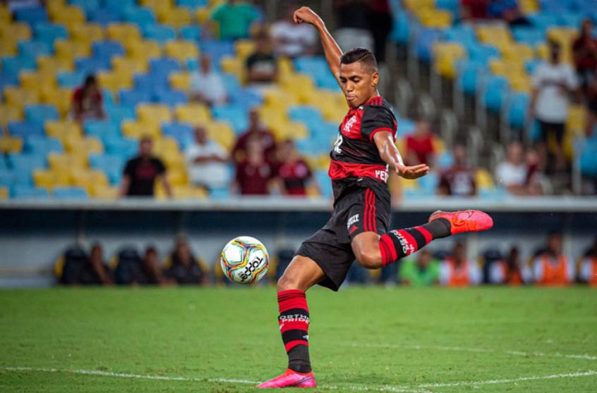 Pedro Rocha projeta reencontro com o Grêmio: Vamos jogar impondo nosso ritmo