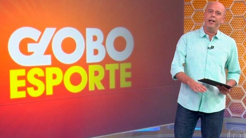 Globo Esporte Deixa Programacao E Sera Substituido Por Jornal Lance