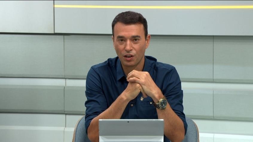 Rizek diz que decisão de torcida no Maracanã vai causar desequilíbrio no Brasileirão