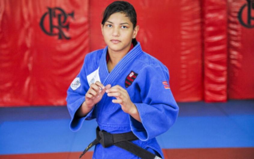 Atletas olímpicas do Flamengo vibram com o adiamento dos Jogos: Podemos respirar aliviadamente