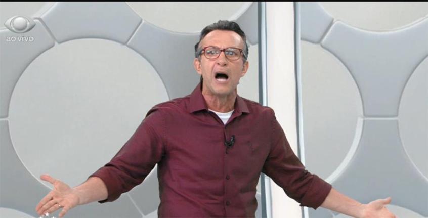 """""""Não deu liga"""", Neto diz que demissão já era esperada"""