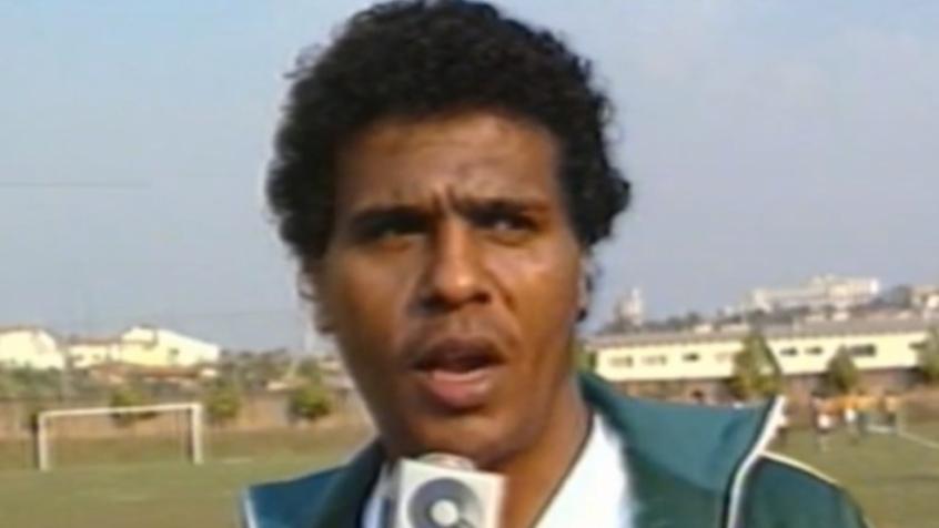 Ex-jogador Eli Carlos morre ao 66 anos