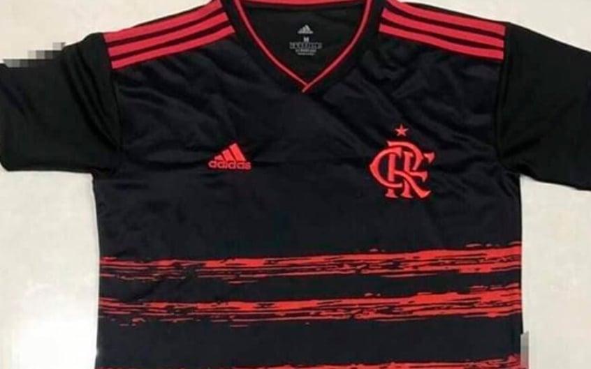 Camisa 3 - Flamengo