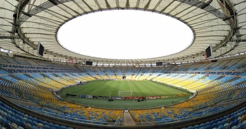 Conmebol confirma final da Libertadores no Maracanã; Confira!