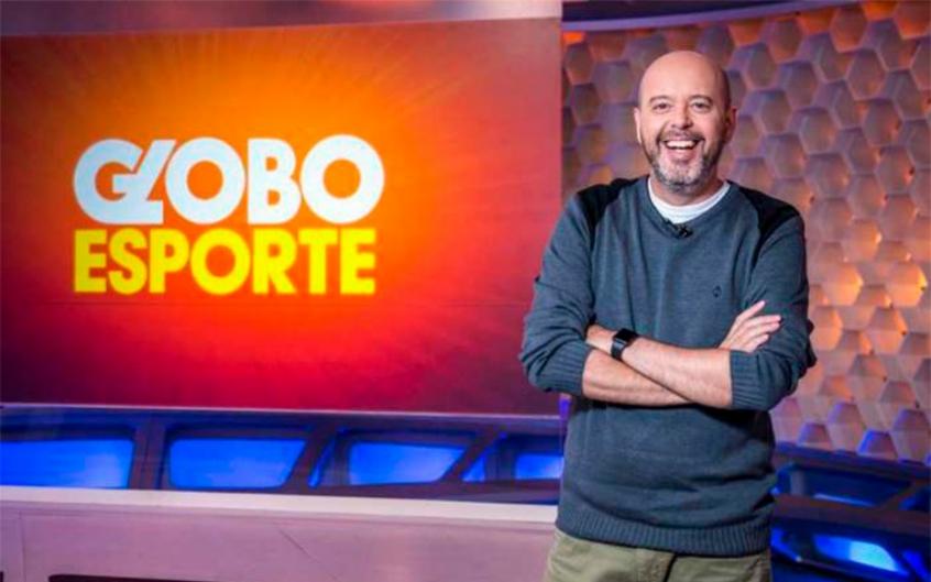 Globo Esporte - Escobar