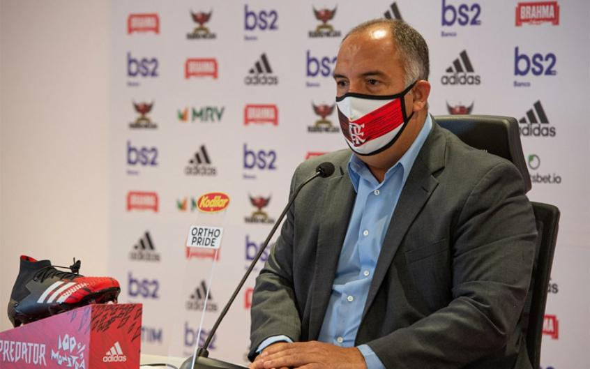 Vice-Presidente comenta interesse do Benfica em Jorge Jesus: Sinal de que acertamos
