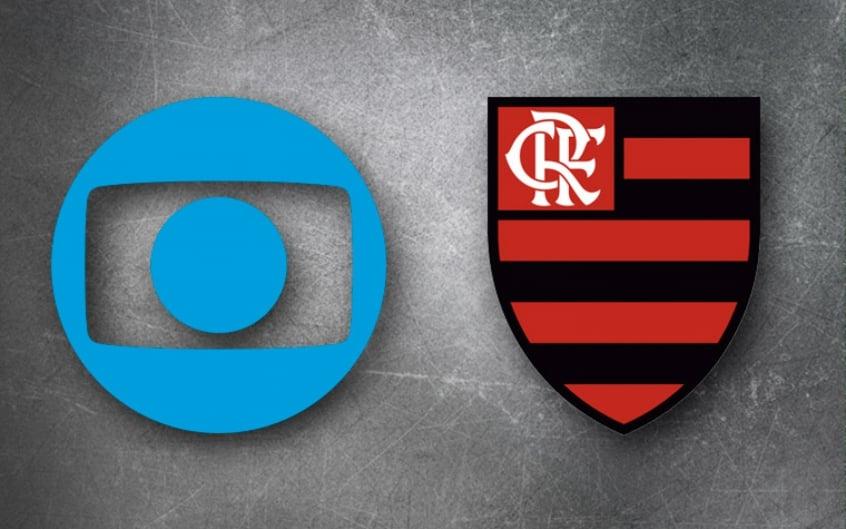 Globo x Flamengo