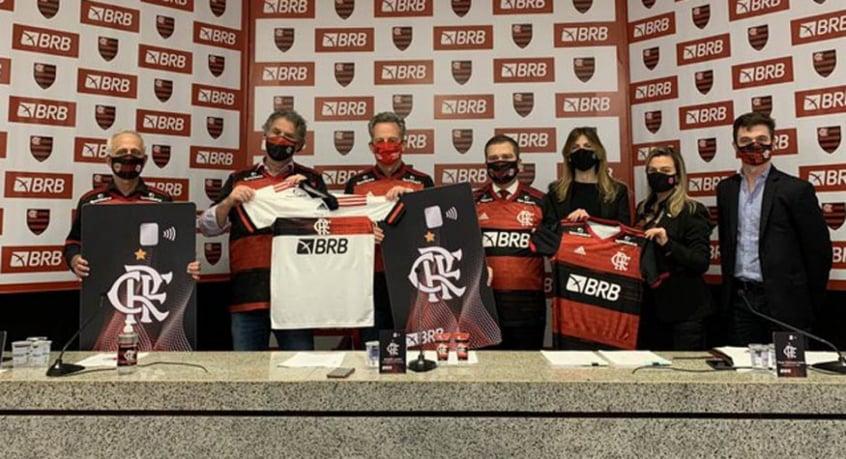 Flamengo BRB