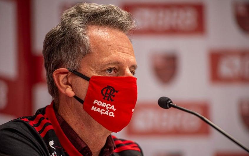 Torcedores do Flamengo se revoltam com an�ncio do clube de transmiss�o paga: Voc�s n�o pensam em n�s?