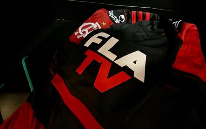 Com mais de 840 mil novos inscritos,  Flamengo lidera marca hist�rica no YouTube