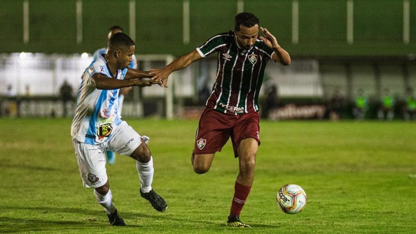 Macaé x Fluminense: prováveis times, onde ver, desfalques e palpites |  LANCE!