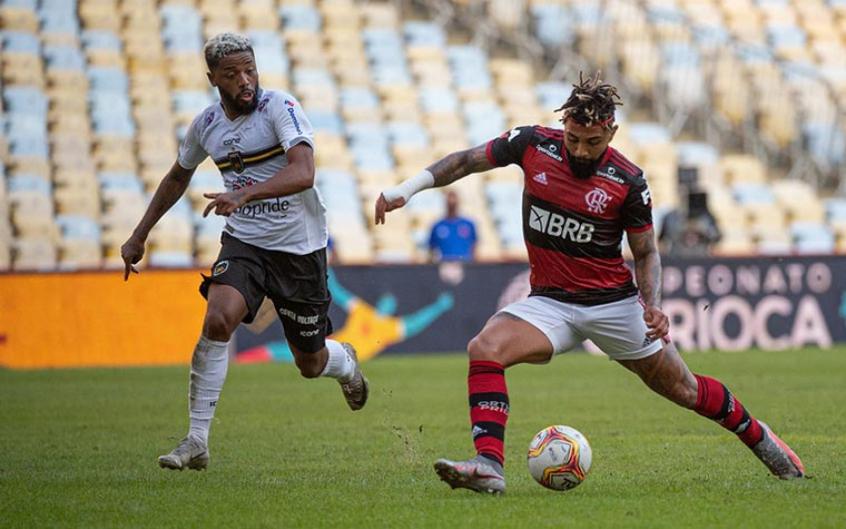Flamengo fixa prazo para reembolso pago por transmissão