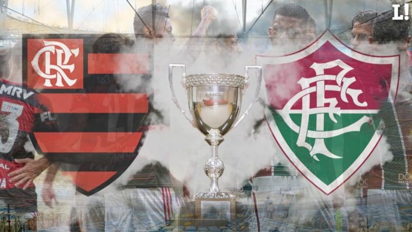 TJD-RJ nega pedido para a transmissão da final da Taça Rio