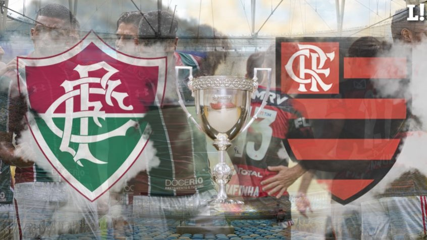 Confira tudo sobre Fluminense x Flamengo