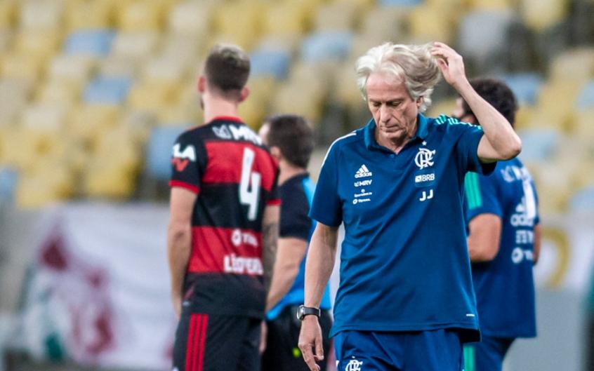 Canal de TV de Portugal crava acerto do técnico Jorge Jesus com o Benfica
