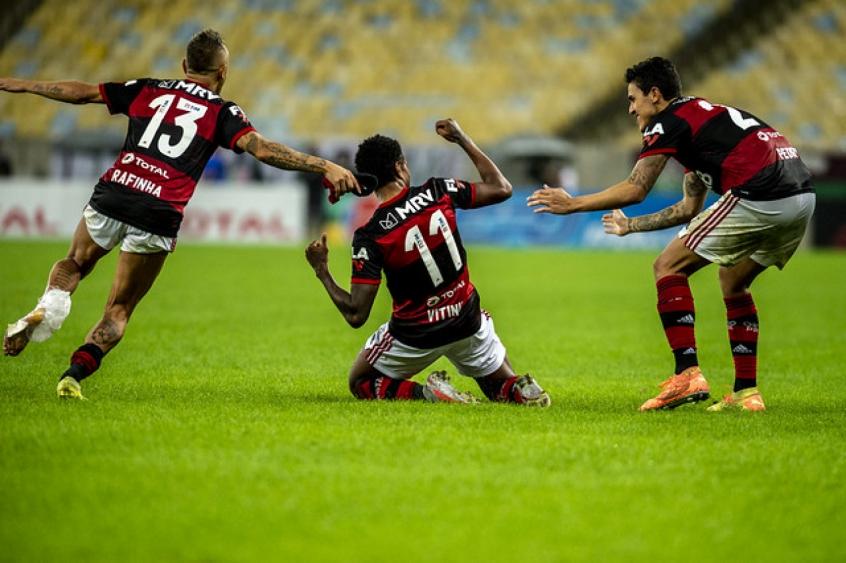 Flamengo - Vitinho