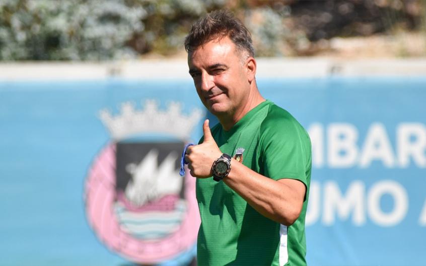 Carlos Carvalhal - Rio Ave FC