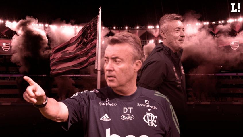 Arte - Domènec Torrent (Flamengo)