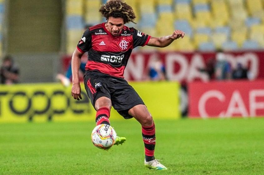 Esse time tem caráter inabalável, campeão, Willian Arão exalta força do elenco do Flamengo