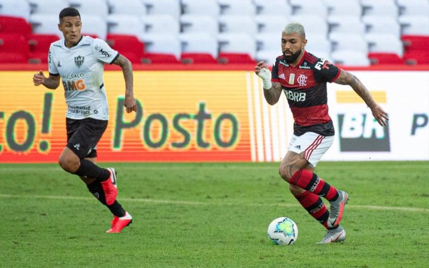 Derrota faz clube do Flamengo perder longa invencibilidade no Maracanã