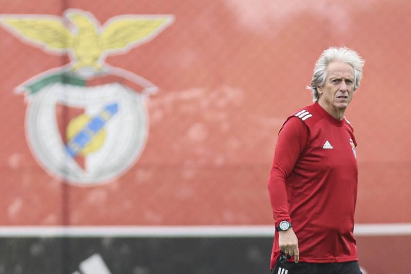 Jorge Nicola, comentarista da ESPN, analisa as expectativas do Benfica de  Jesus para a próxima temporada | LANCE!