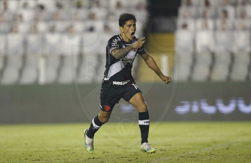 Vasco X Atletico Go Provaveis Times Onde Ver Desfalques E Palpites Lance