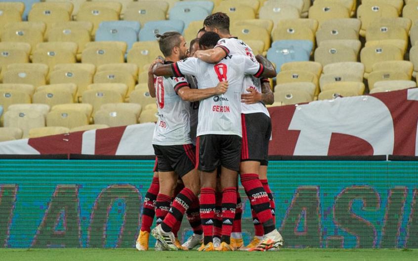 O Ceará consegue segurar o embalado Flamengo?