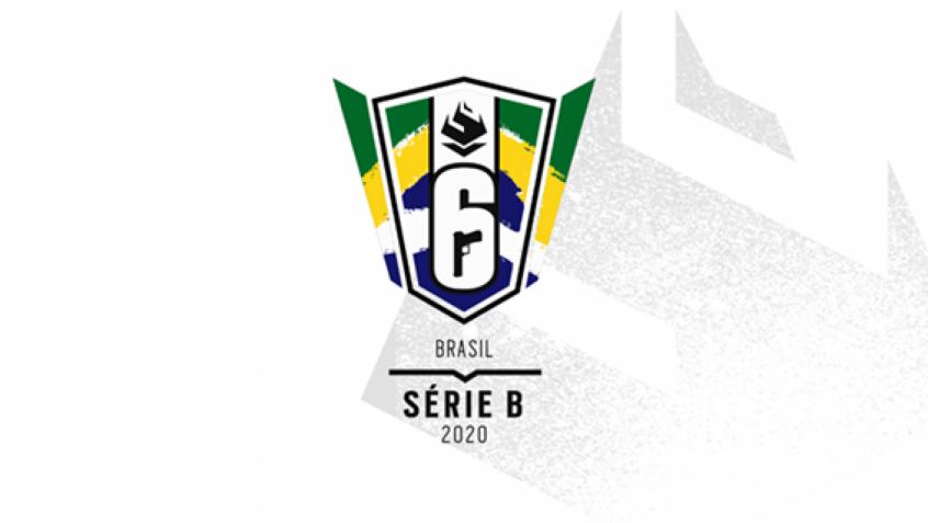 Com Dez Equipes Serie B Do Brasileirao Rainbow Six 2020 Comeca Nesta Terca Feira Lance