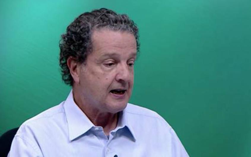 Vote nele para trabalhar pelo Flamengo, jornalista ironiza candidatura de Marcos Braz a vereador