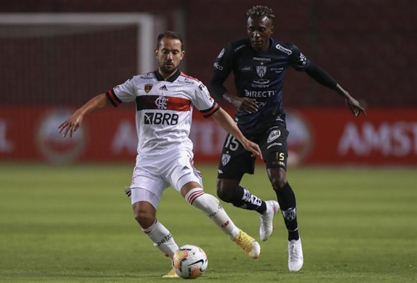 Conmebol não cogita adiar jogo do Flamengo mesmo com seis atletas com Covid-19