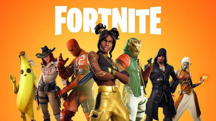 Fortnite E O Game Mais Jogado No Mundo Desde 2017 Diz Estudo Lance