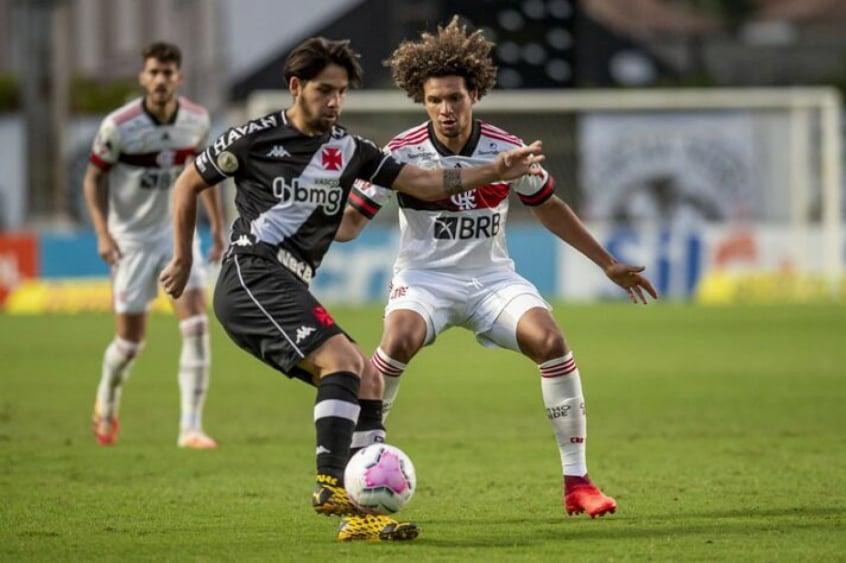 Em provoca��o, Milton Neves diz que duelo entre Vasco e Flamengo deveria se chamar cl�ssico Vav�; entenda