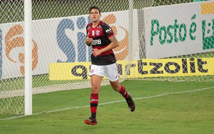 Atacante do Flamengo entra na briga pelo título de artilheiro do Brasil em 2020
