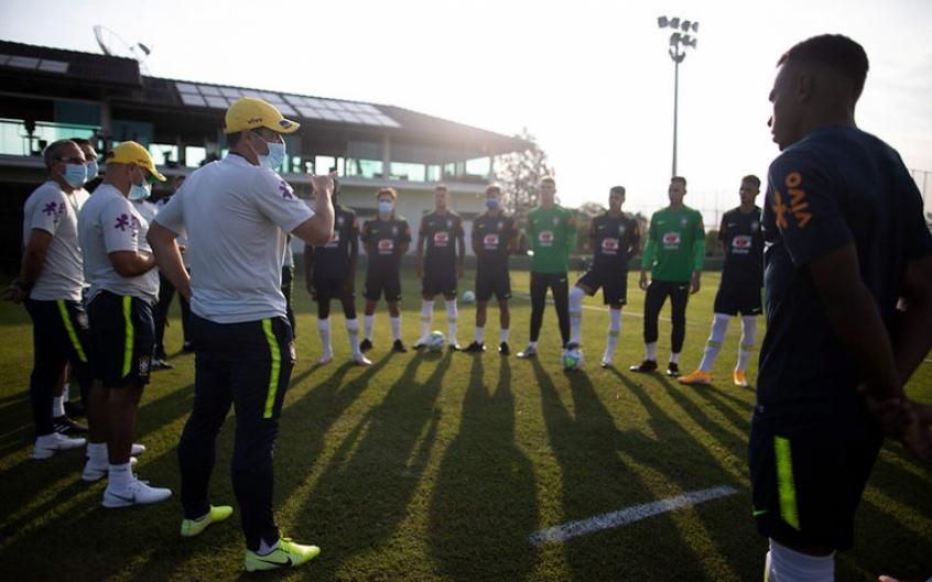 Seleção Brasileira - Sub-20