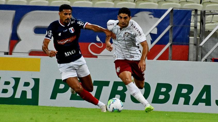 Fluminense x Fortaleza: prováveis times, onde ver, desfalques e palpites |  LANCE!