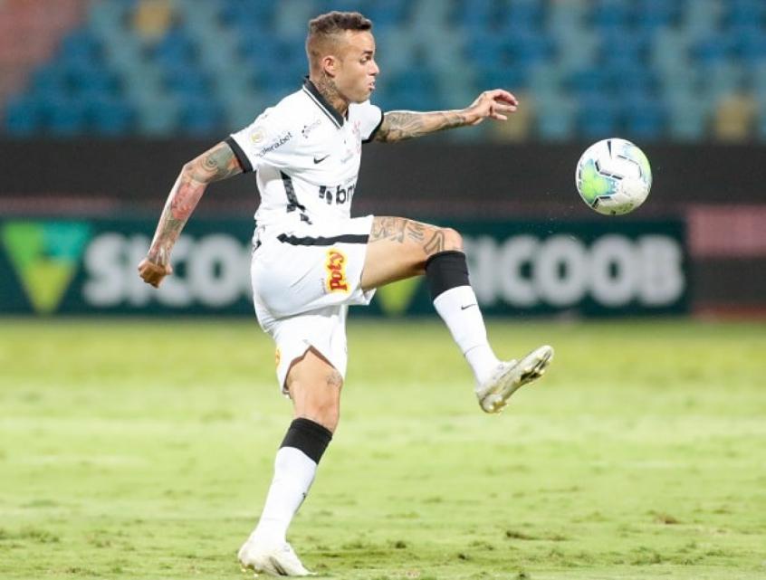 """""""Não há outro resultado a não ser vitória"""", diz Luan sobre confronto com Sport Huancayo"""