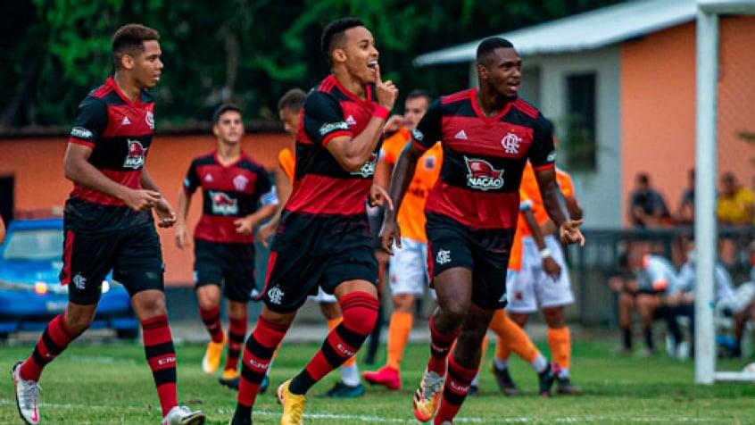 Flamengo x Nova Igua�u: prov�veis times, desfalques e onde assistir