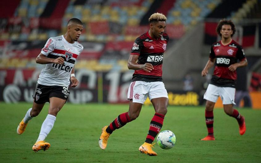 Flamengo precisa quebrar série de tabus para avançar na Copa do Brasil