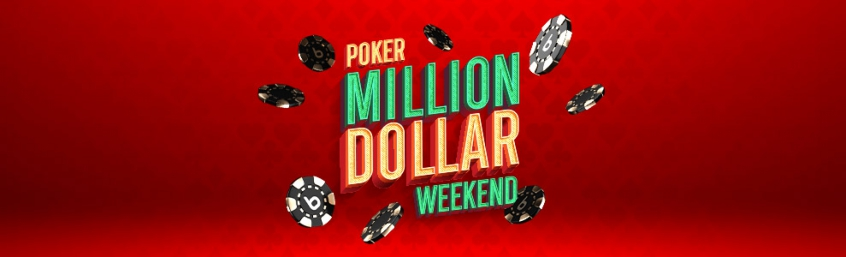 Poker Million Dollar