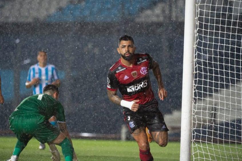 Libertadores: Rubro-negro tem retrospecto positivo contra times argentinos