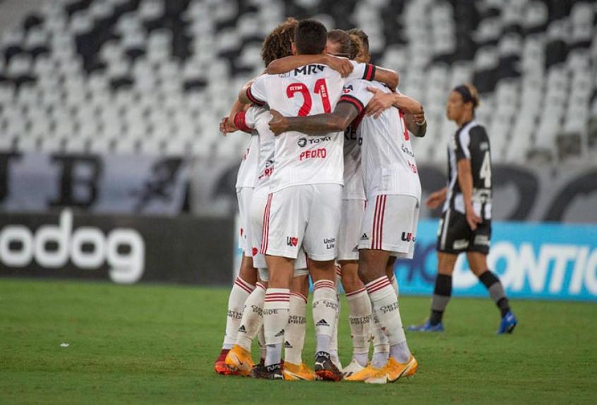 Flamengo traz alento ao cumprir duas metas a curto prazo